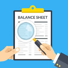 What is the balance sheet? Simple definition
