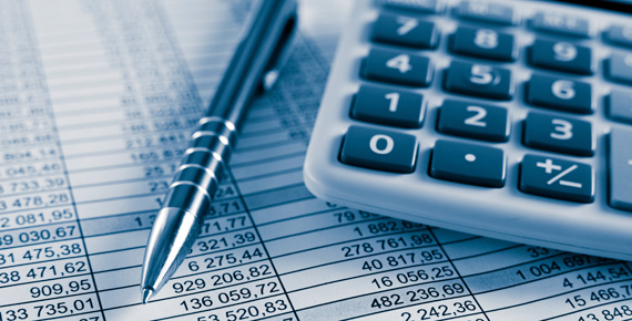 What is a general ledger account