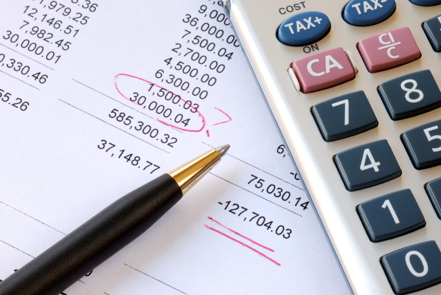 What is a Trial Balance? Definition, limitations and example